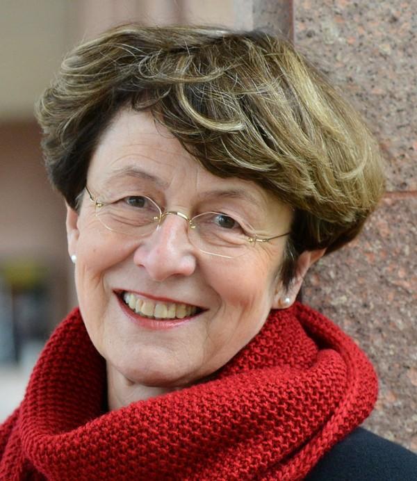 Prof. Ingrid Mertig