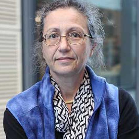 Prof. Annabella Selloni