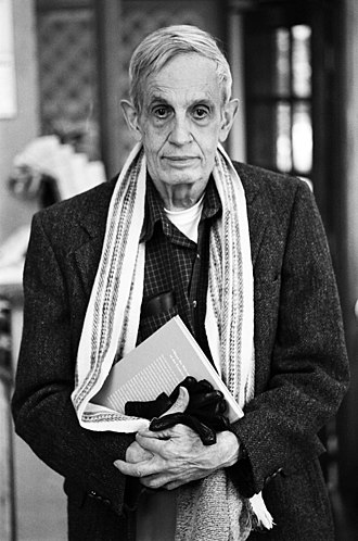 John Forbes Nash Jr. (June 13, 1928 – May 23, 2015) was an American mathematician and economist. Serving as Senior Research Mathematician at Princeton University during the later part of his life, he shared the 1994 Nobel Memorial Prize in Economic Sciences with game theorists Reinhard Selten and John Harsanyi.