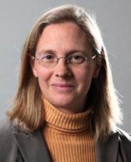 Pascale Van Landuyt