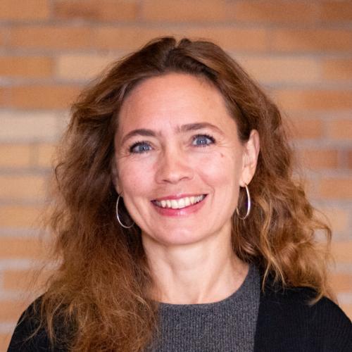 Prof. Kristin Persson