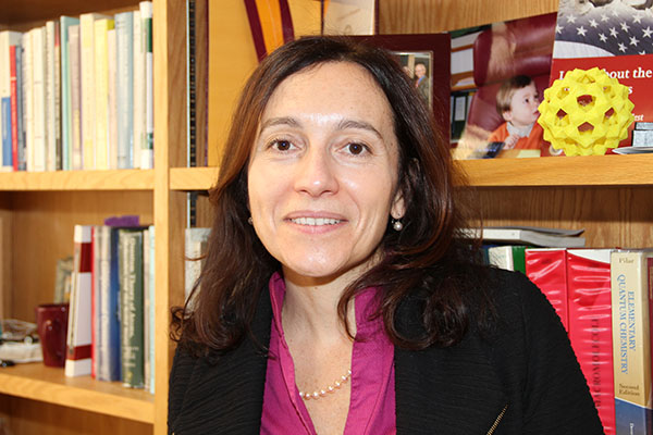 Prof. Laura Gagliardi