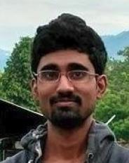 Sauradeep Majumdar