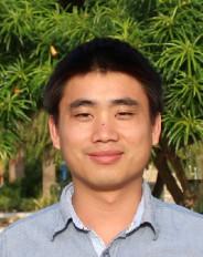 Jianfeng Huang