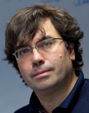 Nicola Marzari