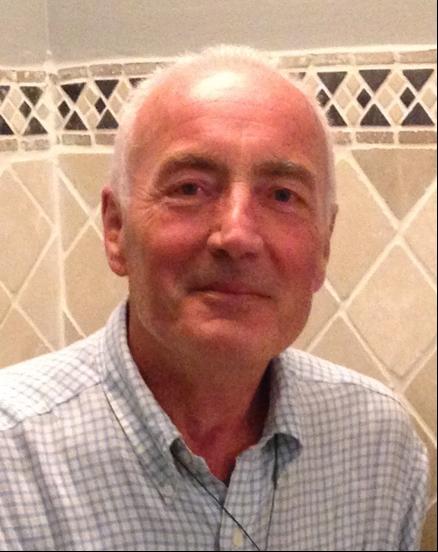 Prof. Chris G. Van De Walle