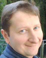 Dariusz Jakub Gawryluk