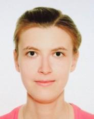 Mariia Syzgantseva