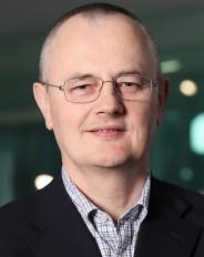 Nicolas Cudré-Mauroux