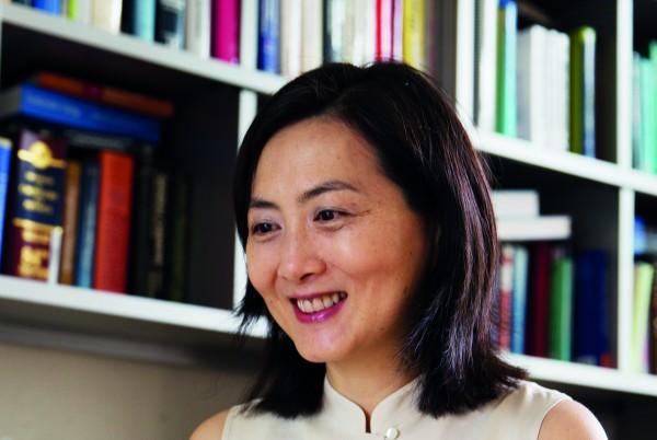 Prof. Yang Shao-Horn