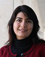 Maryam Taherinejad