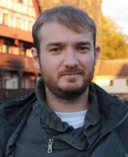 Vladimir Rybkin