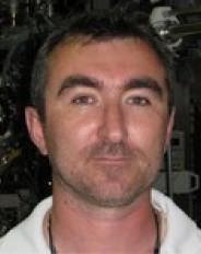 Milan Radovic