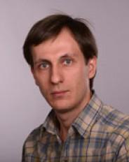 Anton Kozhevnikov