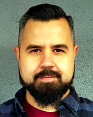 Daniel Gosalbez Martinez