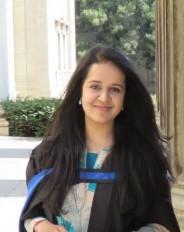 Sonali Parbhoo