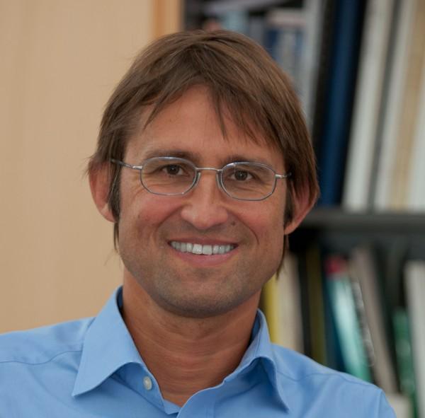 Prof. Georg Kresse