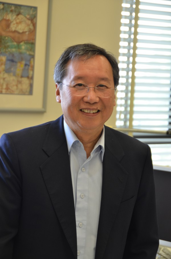 Prof. Steven G. Louie