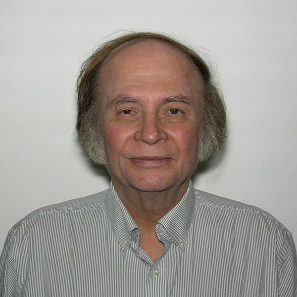 Prof. John Perdew