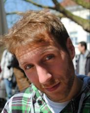 Francesco Nattino