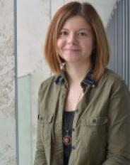 Natalya Fedorova