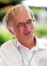 Dirk van der Marel