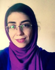 Farzaneh Jahanbakhshi