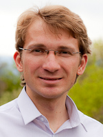 Oleg Yazyev