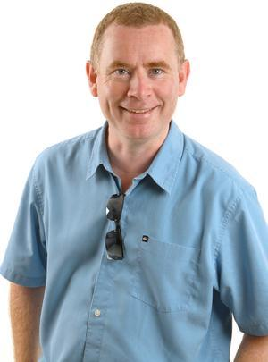 Prof. Chris G. Van De Walle