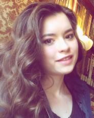 Maria Bilichenko