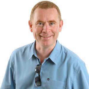 Prof. Kieron Burke