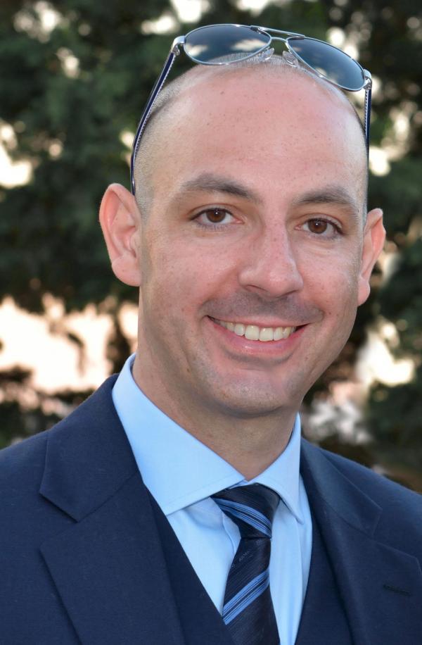 Prof. Feliciano Giustino