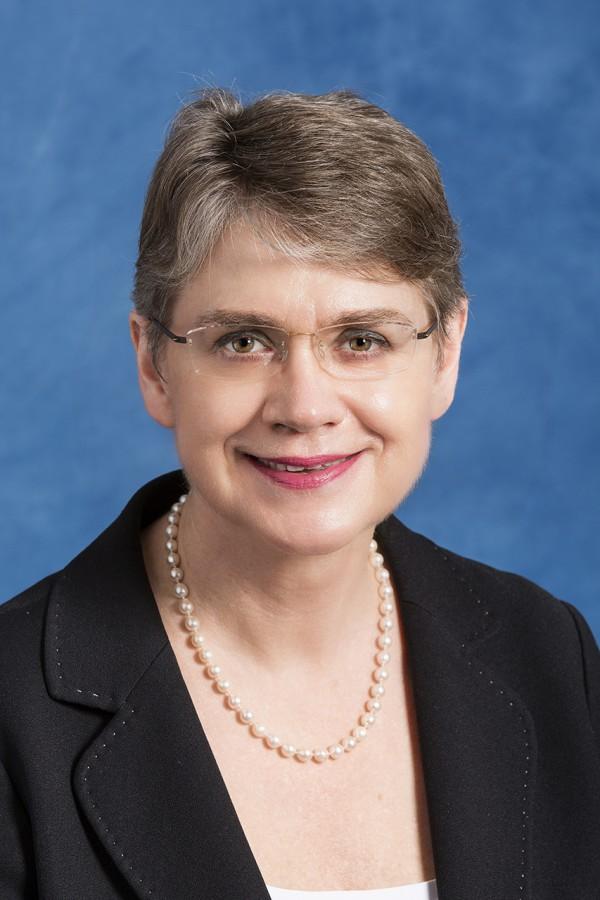 Prof. Sarah (Sally) Price