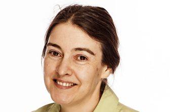 Prof. Clare P. Grey