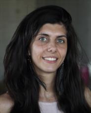 Marta Andreia Da Silva Perez