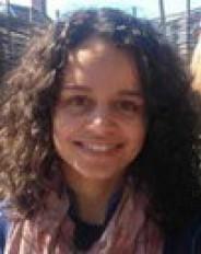 Nadine Olivia Symonds